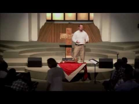 Faithful To The Finish - God's Way - June 28th 2015