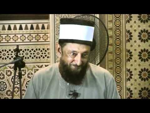 Dajjal Will Be Followed By 70.000 Jews From Isfahan (Iran)- Sheikh Imran Nazar Hosein Explains. 2011 Travel Video