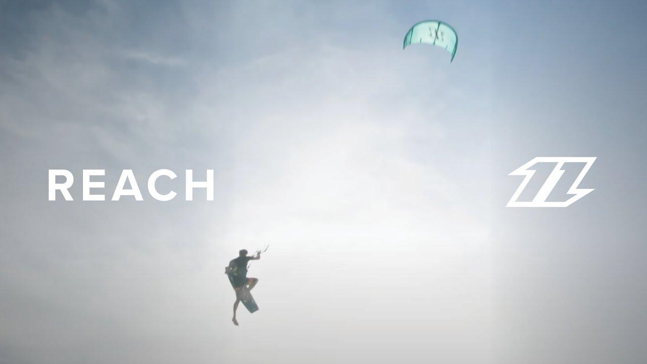 The Reach 2020 - Performance Freeride