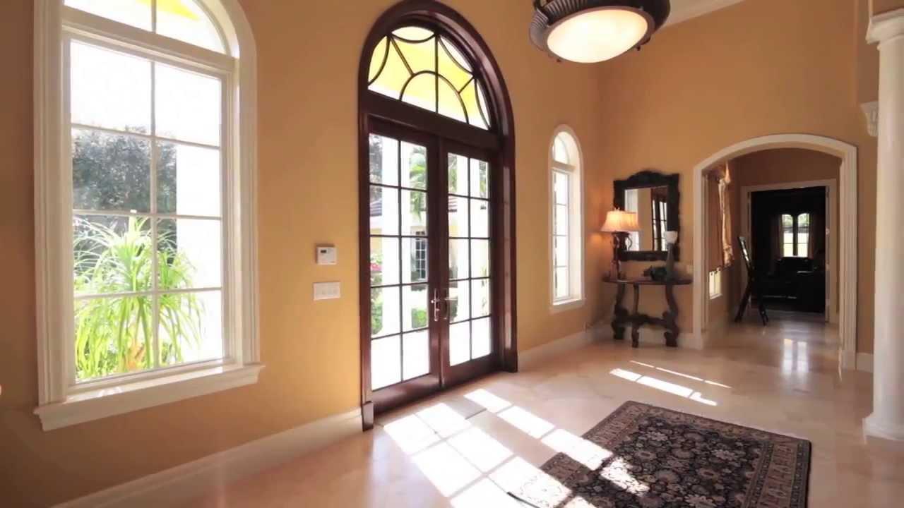 Tauber Real Estate Service Presents 12881 Marsh Landing Palm Beach ...