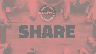 Baixar Share na Bola Radio // 18/04/17