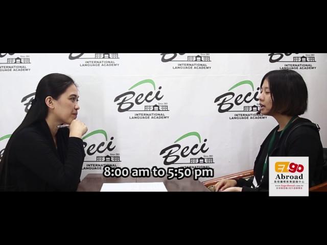 菲律賓-【碧瑤Beci】 學習心得分享 - 易格遊學
