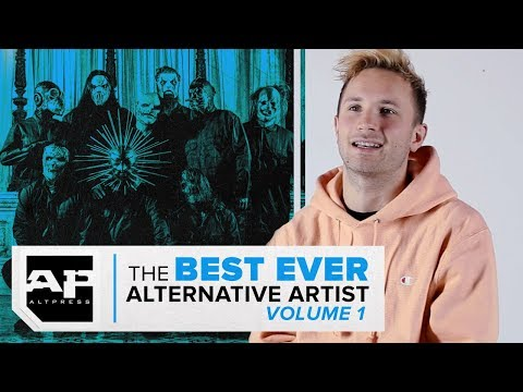THE BEST EVER: Alternative Artist Volume 1