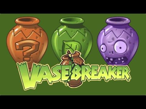 Растения против Зомби 2 - Начинаю проходить ВАЗОБОЙ (Vasebreaker)