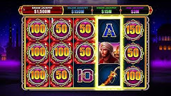 Ruby Link: Arabian Dreams - Jackpot Party Casino Slots