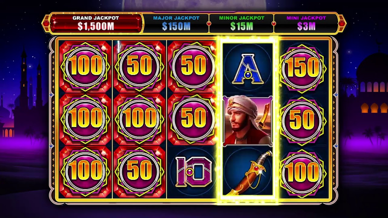 Jackpot Party Casino Not Loading