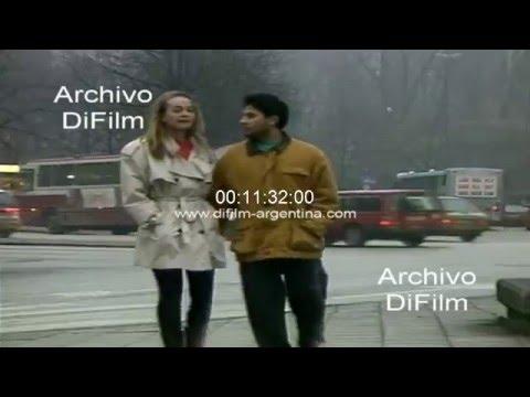 DiFilm - Imágenes de la ciudad vieja de Estocolmo - Gamla Stan 1992