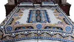 Indian Bedding ,Cotton Bedspreads