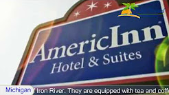 AmericInn of Iron River 3 Stars Hotel in Iron River ,Michigan