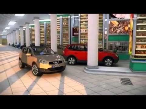 Future Supermarket