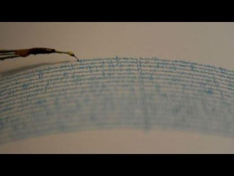 EAST BAY QUAKE: Early morning quake on Hayward fault jolts Bay Area awake