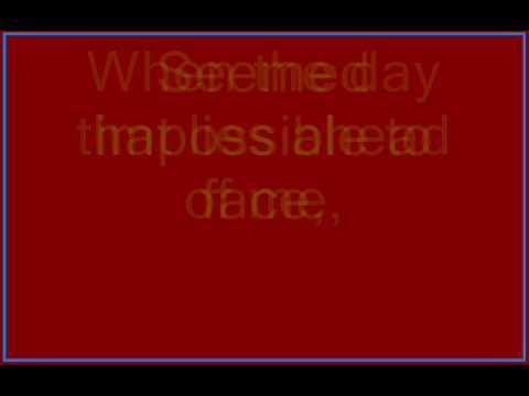 Lovely Day  Bill Withers Lyrics
