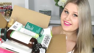 BEAUTY BLOGGER MAIL HAUL ♥ MAKEUP, SKINCARE AND MORE
