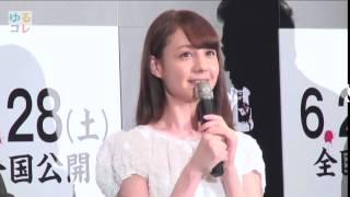 【関連動画】佐々木希、金縛り体験を報告。何かいるんじゃないかと恐怖...