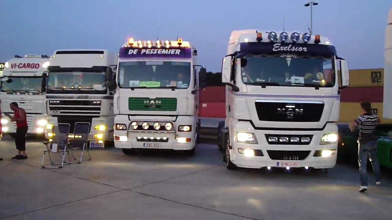 Lar truckmeeting 2009