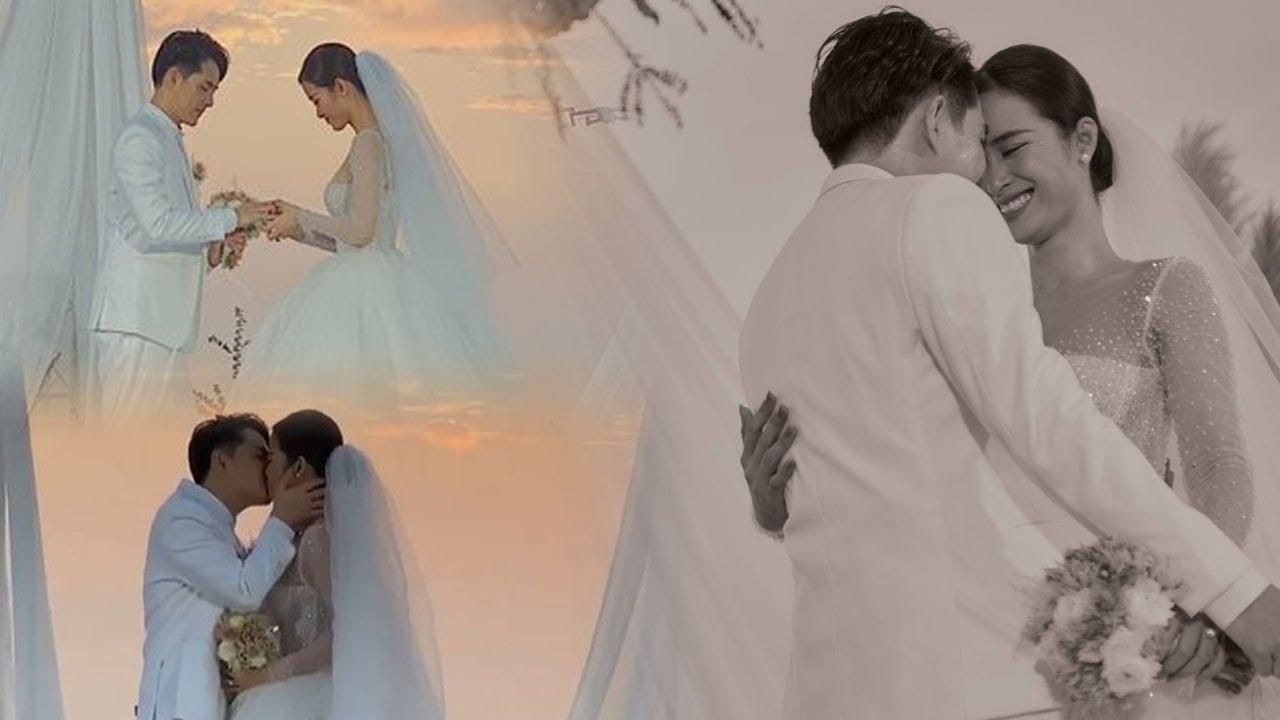 Đám cưới Đông Nhi - Ông Cao Thắng: Khoảnh khắc XÚC ĐỘNG của chuyện tình đẹp nhất showbiz Việt!
