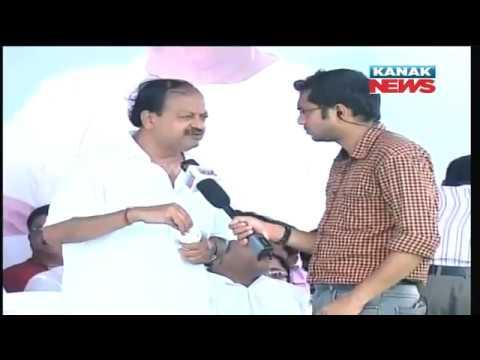 Naveen Patnaik To Reach Paradip For Concluding Ceremony of BJD's Mahanadi Surakhya Abhiyan