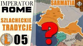 Wszystko podbite. Co dalej?  Imperator Rome  Sarmatia ⚔️ 05