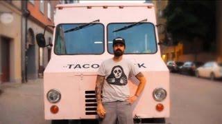 Stockholm - El Taco Truck (Food)
