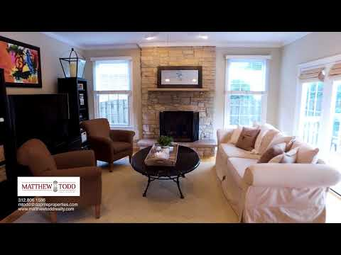 Homes For Sale 323 Marion Ave Glen Ellyn, Illinois Matthew Todd D'Aprile Properties