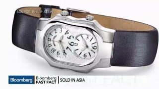 Our Watches Are a Revolutionary Technology: Stein
