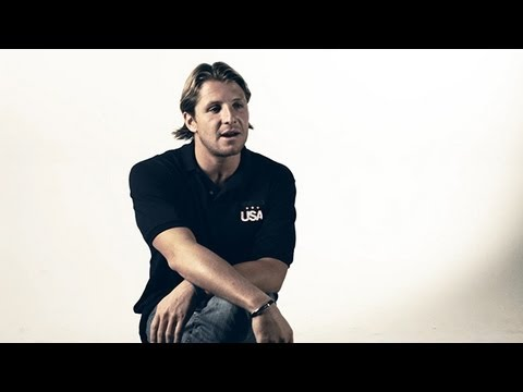Become A Water Polo Genius with Tony Azevedo