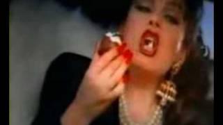 Marianne Rosenberg - Liebe kann so weh tun (Video-Clip