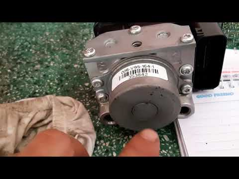 Sửa Chữa ECU ABS Xe Máy SH150i