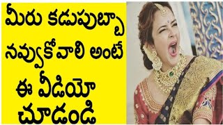 Manchu Lakshmi ultimate comedy spoof - manchu lakshmi spoof | ultimate comedy