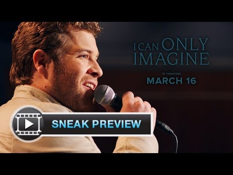 I Can Only Imagine (2018) Movie Clip + Full online | Dennis Quaid, J. Michael Finley Movie HD en streaming