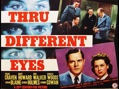 Thru different eyes (1942) full movie