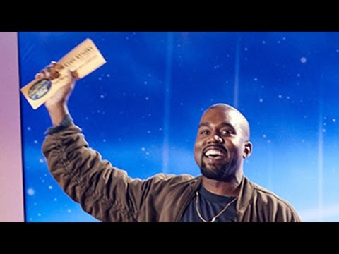 Kanye West Crashes American Idol Audition - VIDEO!