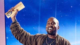 Kanye West Crashes American Idol Audition - VIDEO!