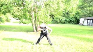 SILENTO - GET EM DANCE FREESTYLE