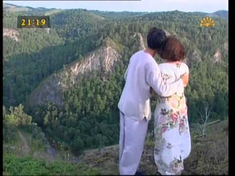 Резеда Аминева Хасан Усманов - kояш нурҙарында, иҙел hыуҙарында