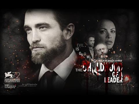 A Infância de um Líder (filme completo dublado) Robert Pattinson, Liam Cunningham