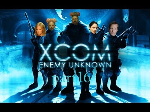 xcom enemy unknown breaking bad playthrough part 16 game genie floaters |