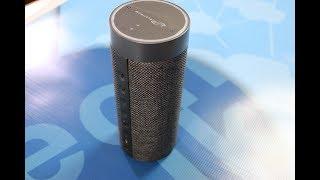 iLive Platinum Concierge Wireless Amazon Alexa Speaker - Unboxing - Poc Network