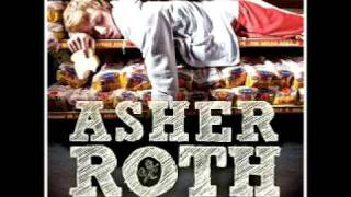 Asher Roth - Bad Day - Track 10 - Asleep In The Bread Aisle