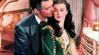 Gone With The Wind (Tara) - Original Soundtrack HQ Sound