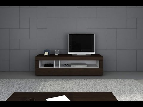 Bedroom Tv Stand | Bedroom Dresser and Tv Stand - YouTube