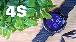 Garmin Vivoactive 4s Smart Watch Review