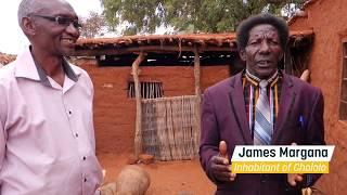 Chololo village, Tanzania: the 'secret formula' for the future of development aid?