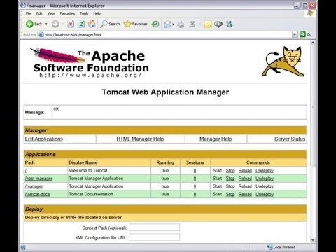 How To Deploy Your Java Web Application On Tomcat