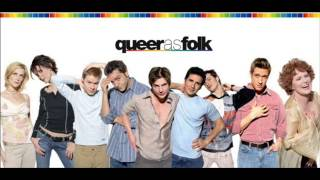 Angelmoon- He's All I want (Silo Radio Mix) Queer As Folk Resimi