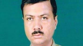 Jaipur: ATS Additional SP Ashish Prabhakar and a woman found dead in car