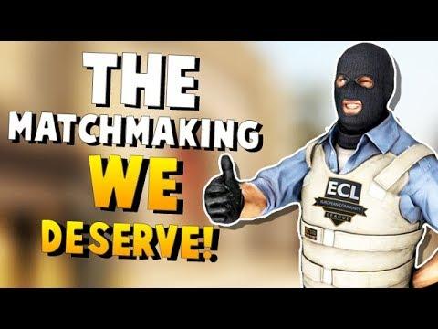 The MatchMaking We Deserve! - European Community League (ECL)