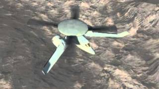 DARPA/Boeing DiscRotor