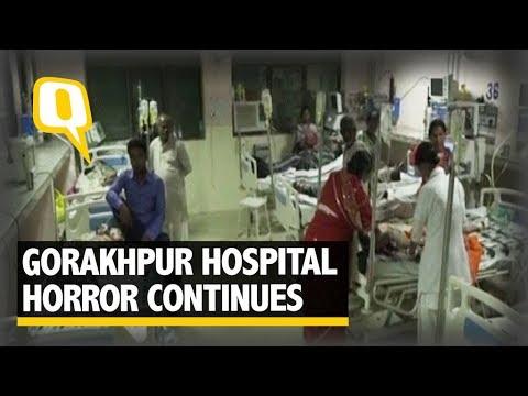 42 More Kids Dead Within 48 Hours, in Gorakhpur's BRD Hospital