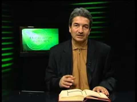 Hadid Suresi Kuran Tefsiri 1-9 Ayetler Prof.Dr. Şadi Eren